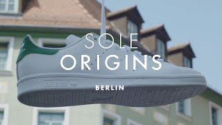 How the Berlin Wall Gave Birth to Germany's Sneaker Culture I Sole Origins