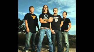 Watch Cross Canadian Ragweed On A Cloud video