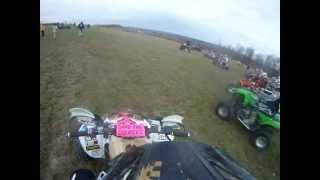 AWRCS ROUND 11 ROCK RUN PA 10/27/12 PART 1