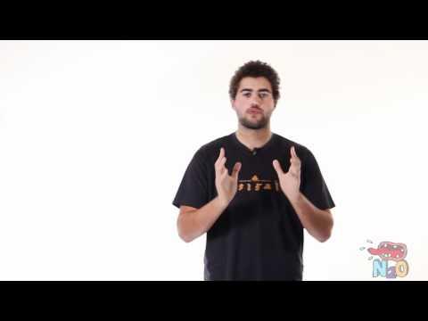 """N2O Comedy: غرائب الـ """"فيسبوك"""" مع عبد الرحمن صقر"""