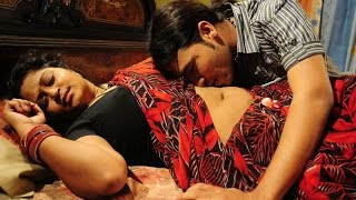 Hot and Sexy Young Boy and Girl romance Video 2015