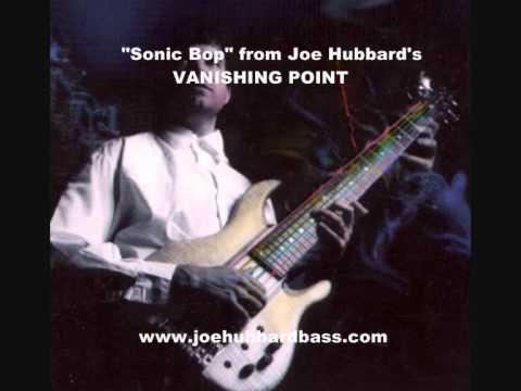Joe Hubbard Bass Free Bass Book!
