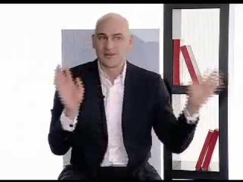 Радислав Гандапас о публичной речи