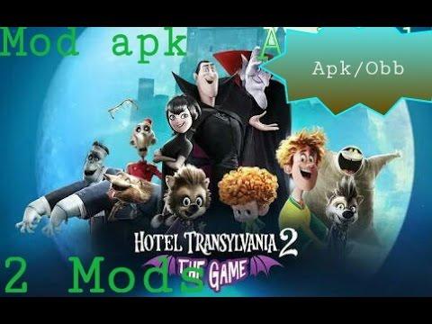 Ep. 7 Mods e Apks/Hotel Transylvania 2 mod apk download 1.1.51 [Mega Mods]