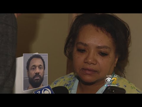 Suspect's Family Feared, Avoided Him