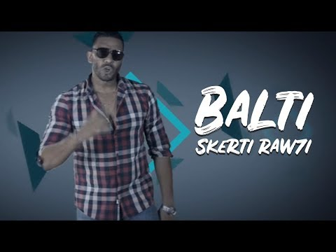 Balti - Skerti Raw7i