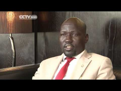 South Sudan: President Kiir & Riek Machar to Meet Face-to-Face