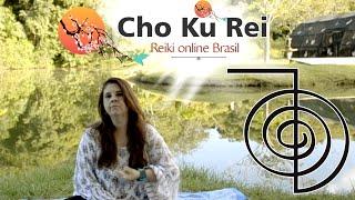 Símbolo Cho Ku Rei - Reiki - Explicação