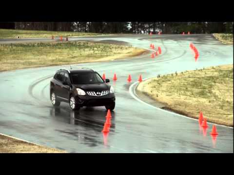 2011 Subaru Traction/Stability Control and Symmetrical AWD vs. Nissan, Honda, Toyota, and Ford