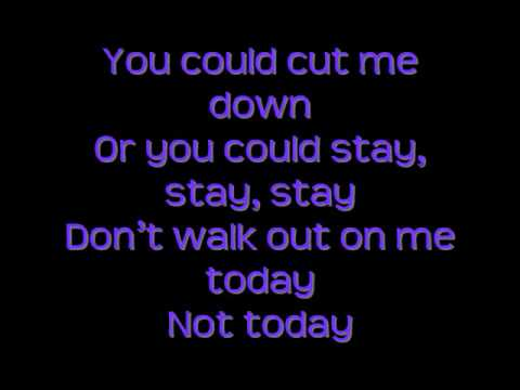 All-american Rejects - Stay