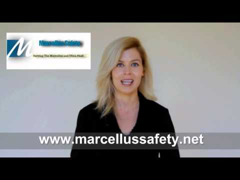 Marcellus Safety Your One Stop Solution for SafeLand Safety Training.