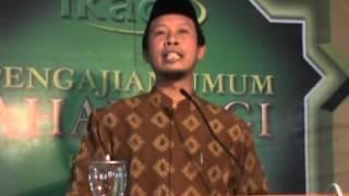 Ustadz Didik Purwodarsono Vol.2 (17 November 2013)