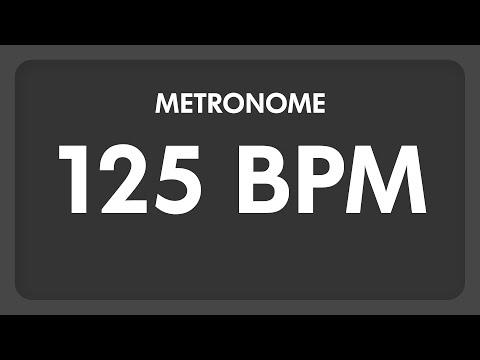 125 BPM - Metronome