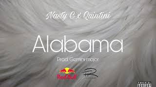 Nasty C - Alabama (ft. Quintini)