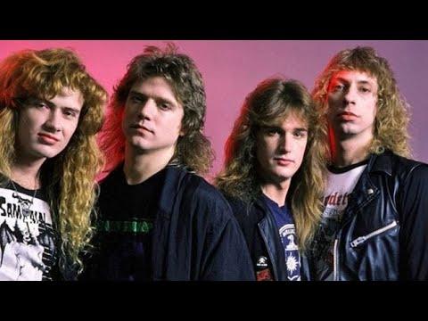 Chris Poland Interview | Megadeth