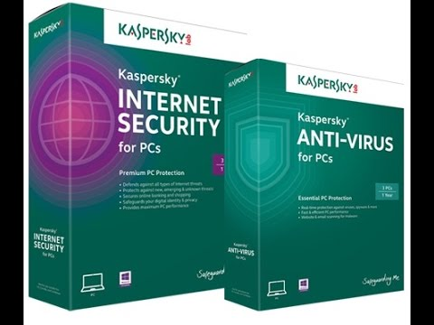 KasperSky AntiVirus 2015 Full Latest Version Free Download
