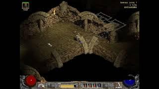 LGWI - Diablo II, Hardcore Javazon 4 (Radamented)
