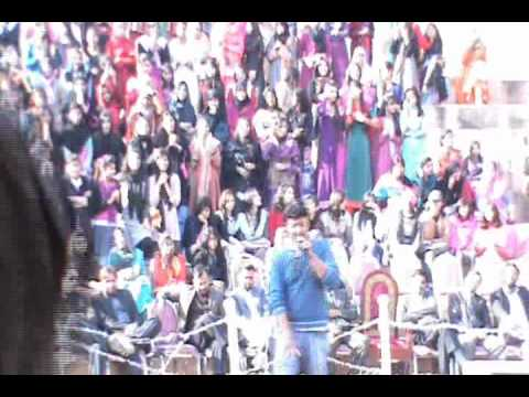 Shahbaz Khan's Live In Concert video