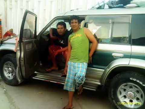 verano Mancora...2010