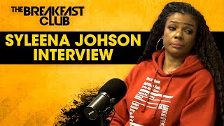 Syleena Johnson Talks Talent, Kanye West, R. Kelly Connection, New Music + More
