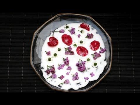 DIY: ZUCKERBLÜTEN Selbst Gemacht | Sugar Flowers