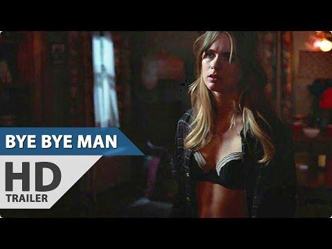 The Bye Bye Man Trailer (2016) Horror Movie HD streaming vf