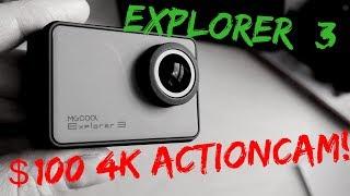 MGCOOL Explorer 3 Precio