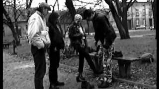 Film Culte : THE BOOT FACTORY - Chaussures drogue and rock