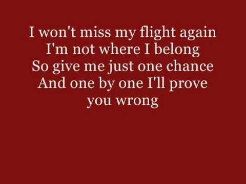 Simple Plan - One By One