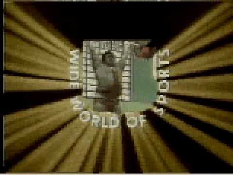 Wide World Of Sports Intro 1978