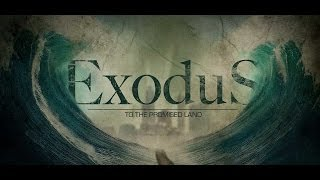 'Free at Last' (Exodus 13 v 17 - 21) by Pastor Chris Todd - 27th April 2014 PM