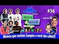DJ Chuckie Vs LMFAO David Guetta Vs The Egg CTRL C CTRL V Da Música Ep 36 mp3