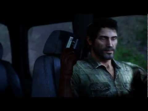 The Last of Us Gamescom Trailer (HD)