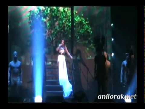 Ани Лорак - шоу