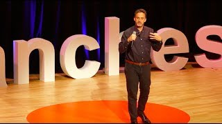 The Science of Storytelling   Will Storr   TEDxManchester