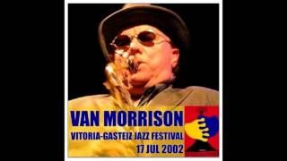 Watch Van Morrison Something You Got video