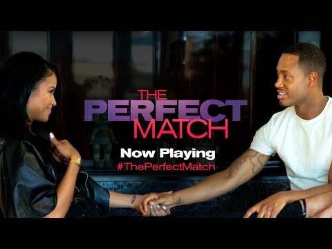The Perfect Match (2016) Watch Online - Full Movie Free