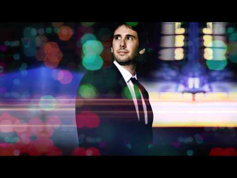 Josh Groban - Finishing The Hat