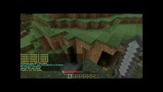 Minecraft Hunger Games Ep.1 FULL IRON