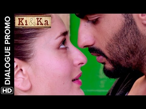 Arjun & Kareena Don't Love Each Other | Ki & Ka | Dialogue Promo