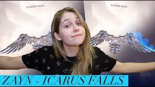 Zayn - Icarus Falls | Обзор альбома (album review)