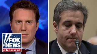 Buzzfeed still believes in its 'bombshell' report about Michael Cohen