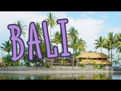 Travel, Massage, & Food Tips from Bali, Indonesia