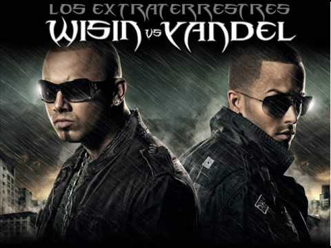 Wisin And Yandel - Entrégate