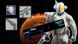 SHAXX ENTERS IRON BANNER   Destiny 2