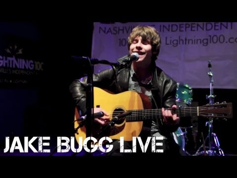 Jake Bugg - Taste It - Live at Lightning 100
