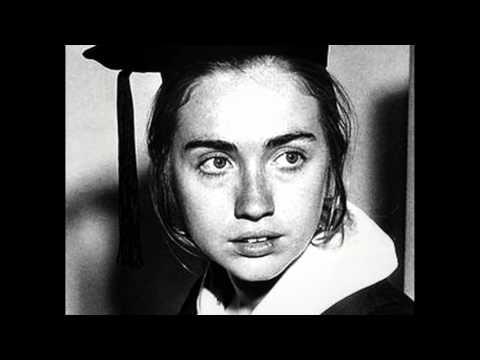 Hillary Rodham Clinton, class of 1969