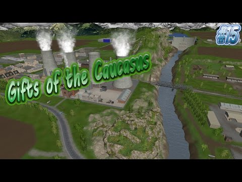 Kavkaz  Gifts Of The Caucasus #15