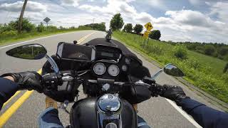 KidOfSpeed - Cardo Packtalk Bold and GoPro Test