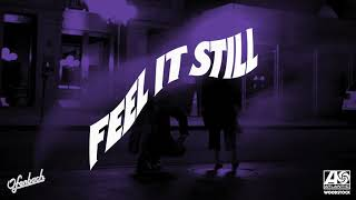 Download Lagu Portugal. The Man - Feel It Still (Ofenbach Remix) Gratis STAFABAND